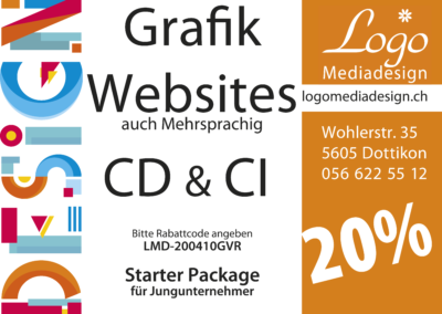 LOGO Mediadesign