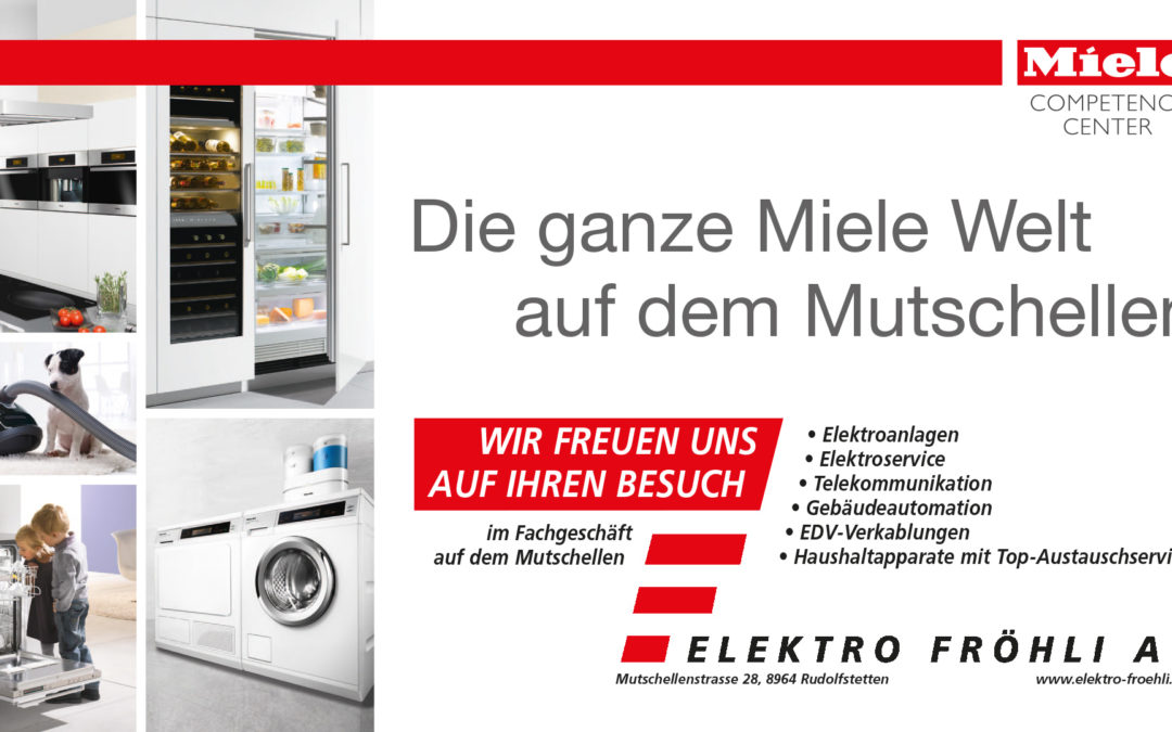 Elektro Fröhli AG