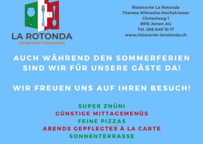 Ristorante La Rotonda