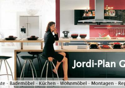 Jordi-Plan GmbH