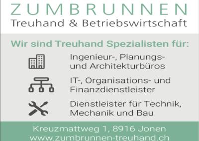 Zumbrunnen Treuhand GmbH