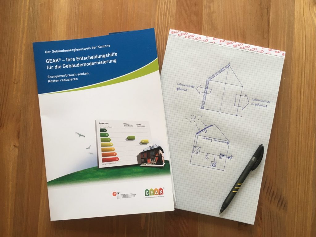 Heimberg Energieeffizienz AG