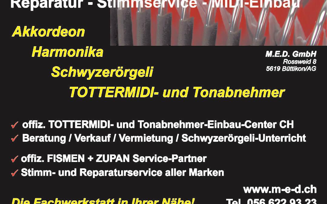 M.E.D. GmbH