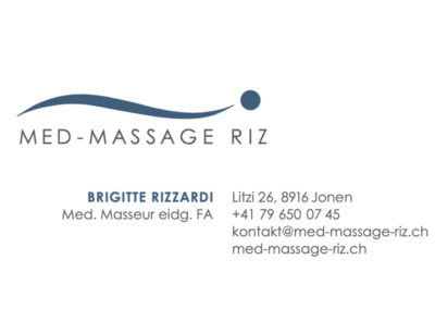 MED-MASSAGE RIZ