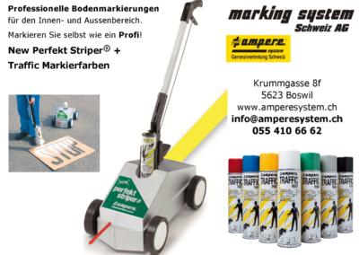 Marking System Schweiz AG