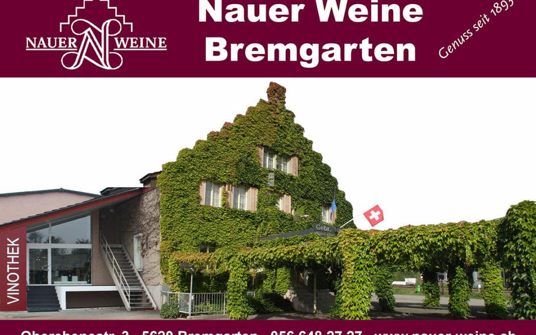 Nauer Weine AG