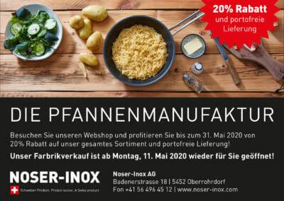 Noser-Inox AG