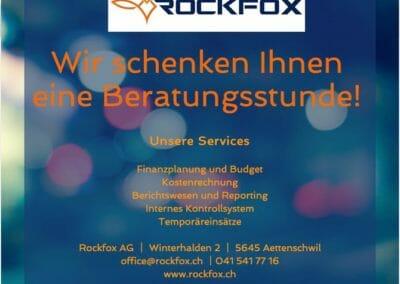 Rockfox AG