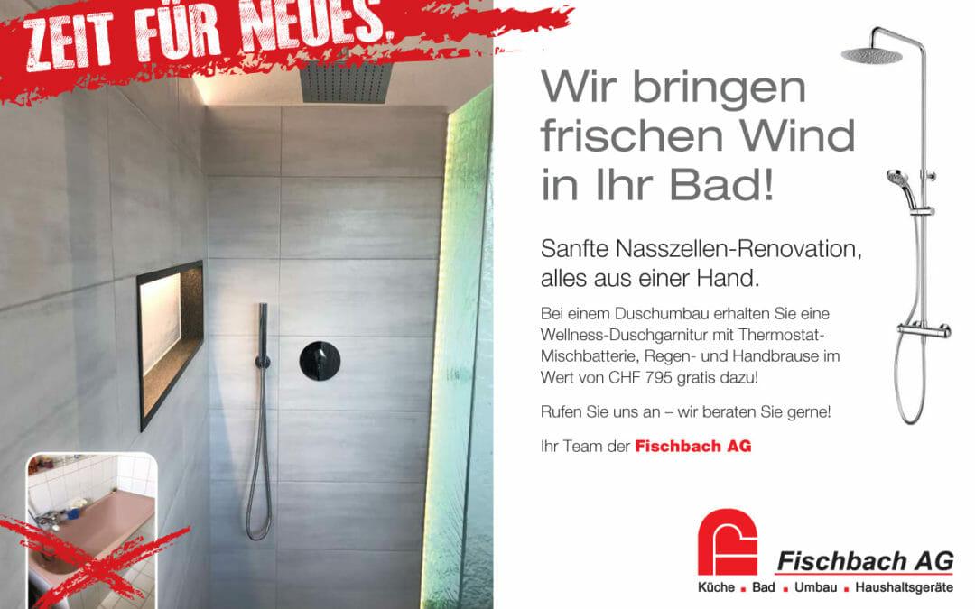 Fischbach AG