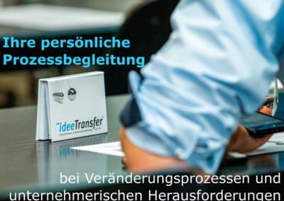 IdeeTransfer GmbH