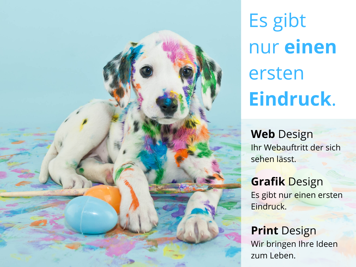 JAMOS Web Service GmbH Angebot